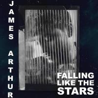 Canción 'Falling like the Stars' interpretada por James Arthur