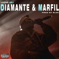 Canción 'Diamante & Marfil' interpretada por Lucho SSJ
