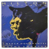 Canción 'Amor de Índio' interpretada por Milton Nascimento