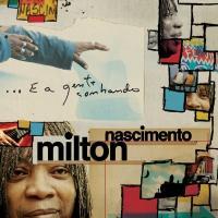 Canción 'Amor do céu, amor do mar' interpretada por Milton Nascimento