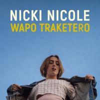 'Wapo Traketero' de Nicki Nicole
