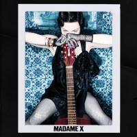 Canción 'Back That Up To The Beat' interpretada por Madonna
