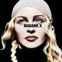 Canción 'Extreme Occident' interpretada por Madonna