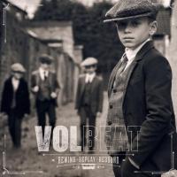 Canción 'Leviathan' interpretada por Volbeat
