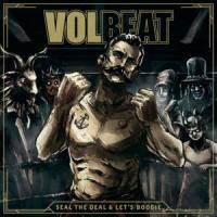 Canción 'Black Rose' interpretada por Volbeat