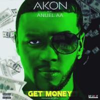 Get Money - Akon