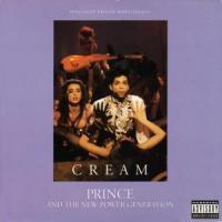 Canción 'Cream' interpretada por Prince