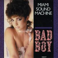 Canción 'Bad Boy' interpretada por Miami Sound Machine