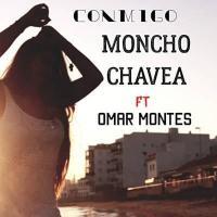 CONMIGO letra MONCHO CHAVEA