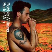 Better Man de Robbie Williams