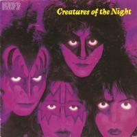 Creatures Of The Night de Kiss