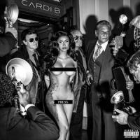 Canción 'Press' interpretada por Cardi B