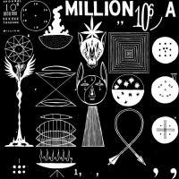 Canción '00000 Million' interpretada por Bon Iver