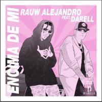 Canción 'Encima de Mí' interpretada por Rauw Alejandro