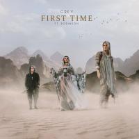 Canción 'First Time' interpretada por Grey