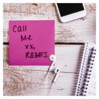 Canción 'Call Me' interpretada por Rozes