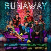 Canción 'Runaway' interpretada por Sebastián Yatra