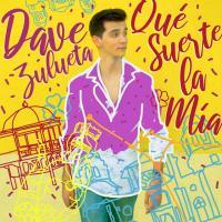 Canción 'Qué Suerte La Mía' interpretada por Dave Zulueta