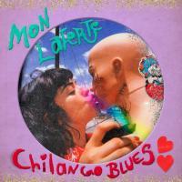 Canción 'Chilango Blues' interpretada por Mon Laferte