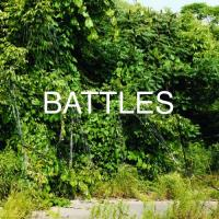 Canción 'IPT-2' interpretada por Battles
