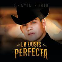 LA DOSIS PERFECTA letra CHAYIN RUBIO