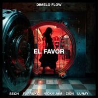 EL FAVOR letra DIMELO FLOW