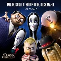 My Family de Migos