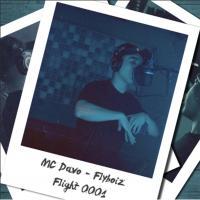 FLIGHT 0001 letra MC DAVO