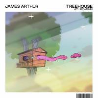 Canción 'Treehouse' interpretada por James Arthur