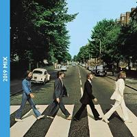HERE COMES THE SUN (2019 MIX) letra THE BEATLES