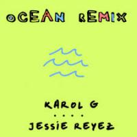 OCEAN REMIX letra KAROL G