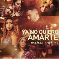 Canción 'Ya No Quiero Amarte' interpretada por Nabález