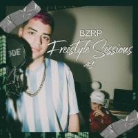 Canción 'Kodigo - BZRP Freestyle Sessions #1' interpretada por Bizarrap