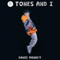 Canción 'Dance Monkey' interpretada por Tones and I