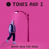 Canción 'Never Seen the Rain' interpretada por Tones and I