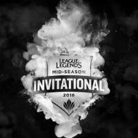 '2018 Mid-Season Invitational Theme' de League of Legends