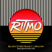 Canción 'Ritmo Bad Boys For Life' interpretada por J Balvin