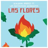 Las Flores - Benjamin Amadeo