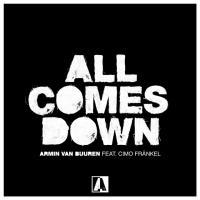 All Comes Down - Armin van Buuren