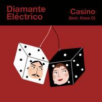 Letra Casino Diamante Eléctrico