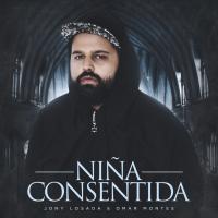 'Niña Consentida' de Omar Montes
