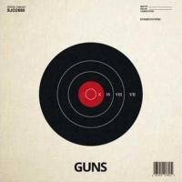 Guns de Coldplay