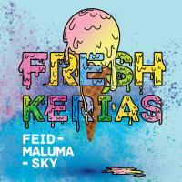 FRESH KERÍAS - Feid