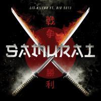 Samurai de Lit Killah