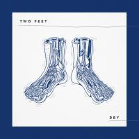 BBY letra TWO FEET