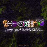 Soy Bichote Remix - Yung Beef