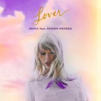 LOVER REMIX letra TAYLOR SWIFT