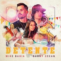 Detente de Mike Bahia