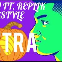 CACHA X REPLIK – DOLLY FREESTYLE SESSIONS HALLOWEEN letra DOLLY SESSIONS