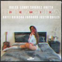 Bellaquita Remix - Dalex